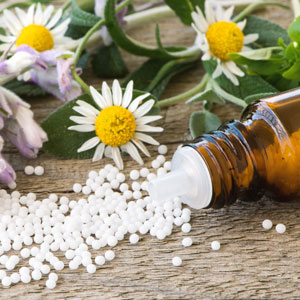 Homeopathic Emergency