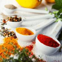 Herb Powders