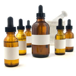 Vision Herbal Extract Drops