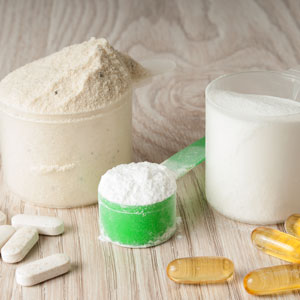 Vitamin E Mixed Tocopherol