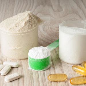 Complete C Powder