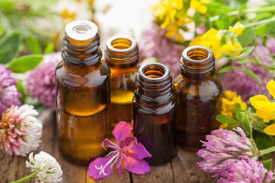 Essential Oil Emergency Kit   by Karen Morris