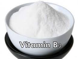 Vitamin B3 non flush