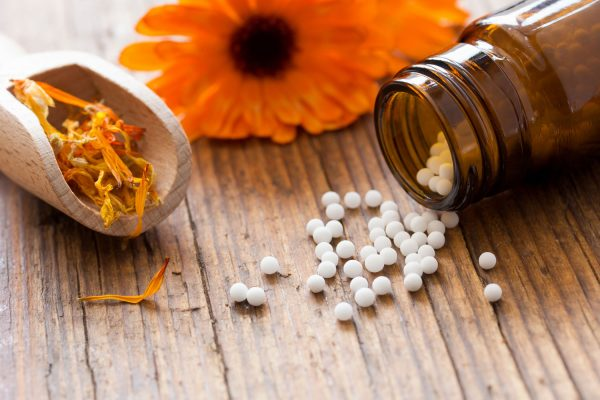 Bellis Homeopathic