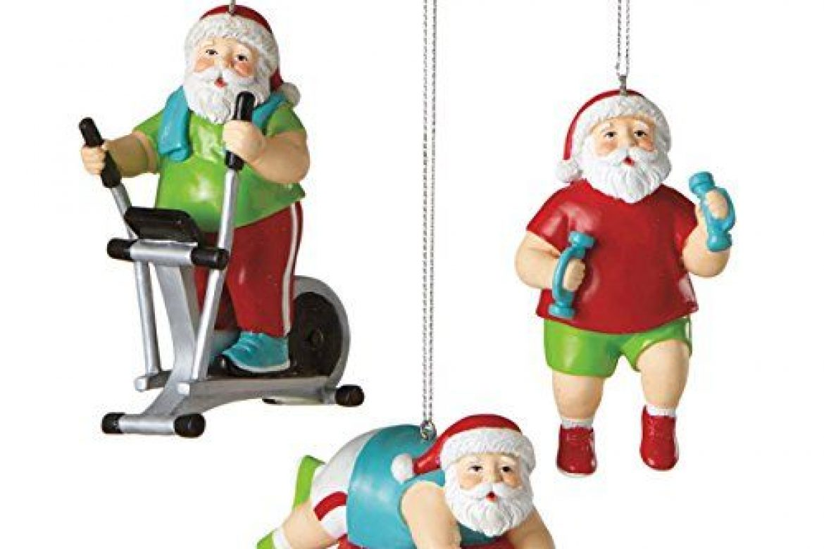NEW 30 DAY CHALLENGE – Christmas Fitness Challenge