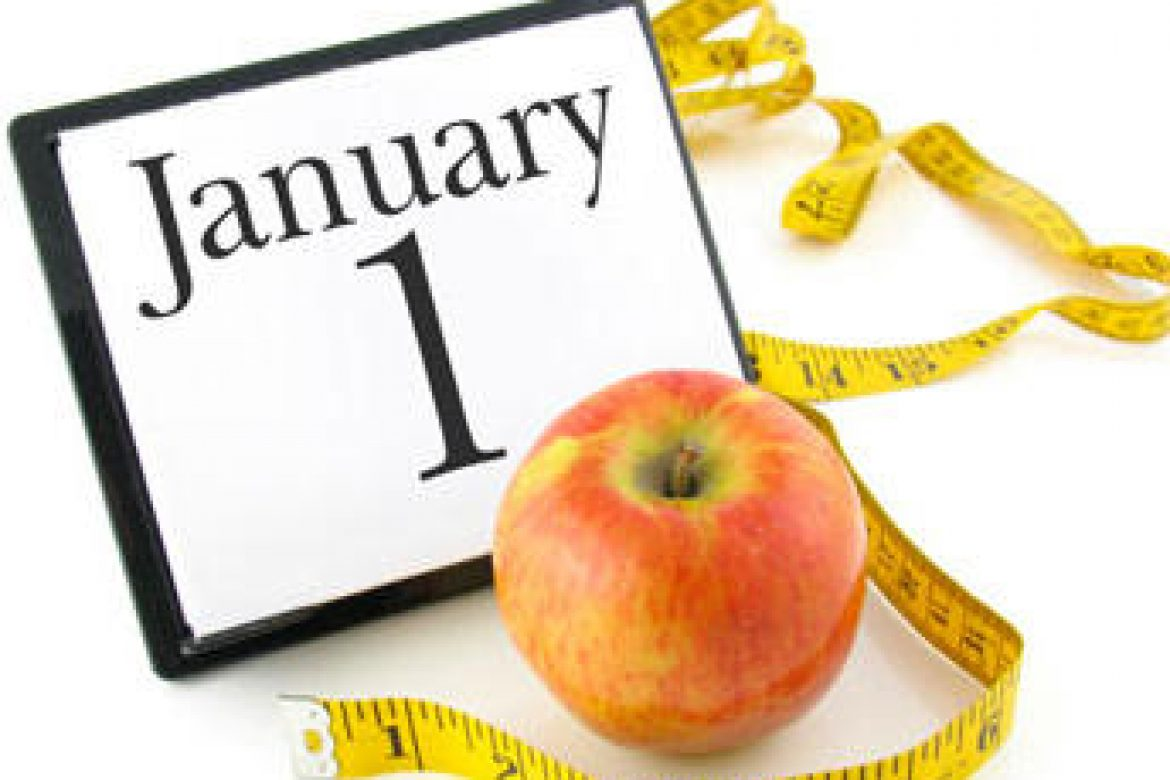 5 Essential Steps for New Health in the New Year By Karen Morris